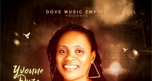 Yvonne Duze - You Are Here