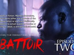 ABATTOIR (Episode 2)