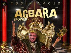 Agbara - Tosin Amojo
