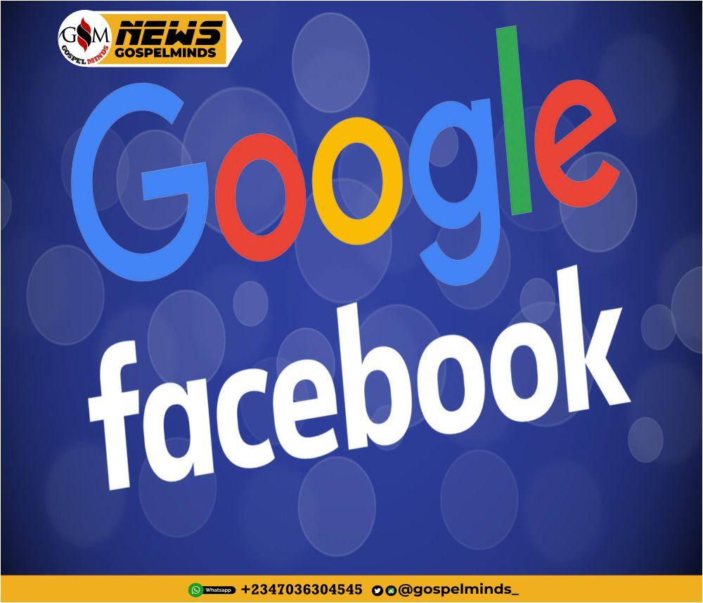 Australia Government Orders Facebook & Google