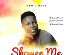 Bassey Michael - Shower Me