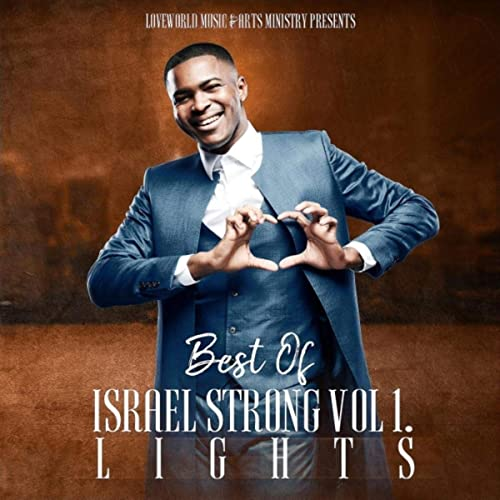 Best of Israel Strong Vol. 1 - Lights
