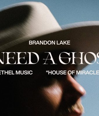 Brandon Lake - I Need A Ghost
