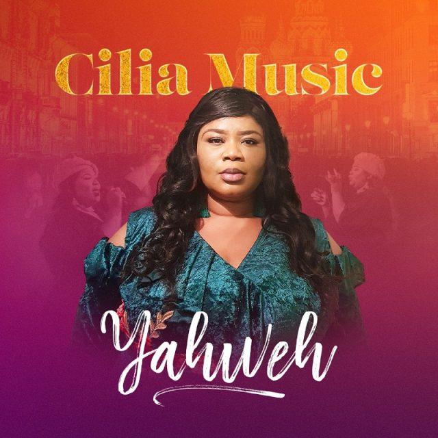 Cilia Music - YAHWEH