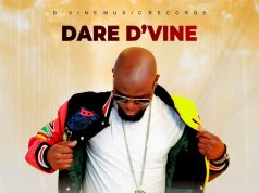 Dare D'vine - As I Dey