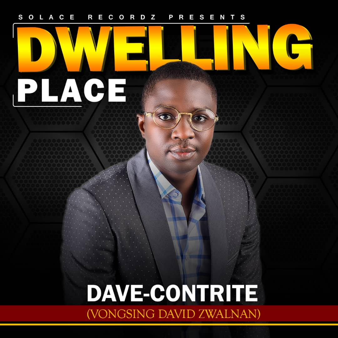 Dave-Contrite - Dwelling Place