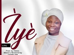 Deborah Oyekola - IYE