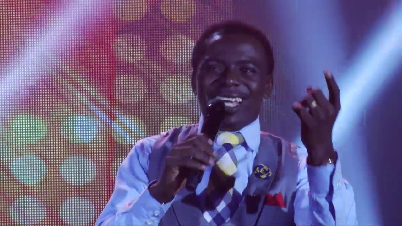 Femi Okunuga - Soaking Spontaneous Worship Session 2020