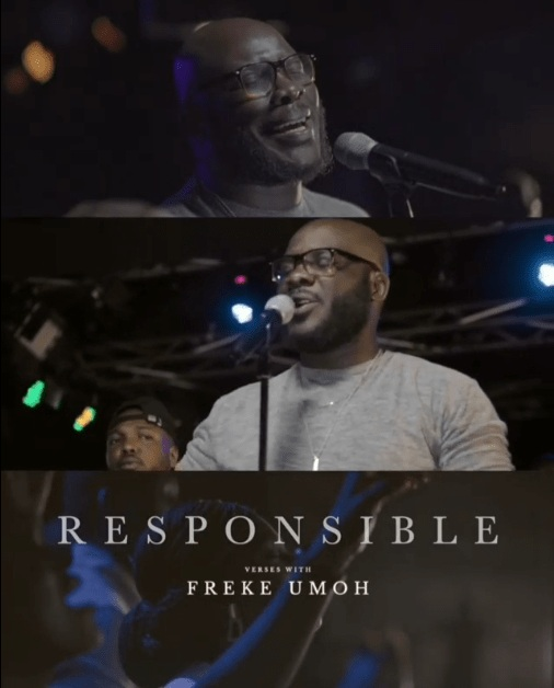 Freke Umoh - Responsible