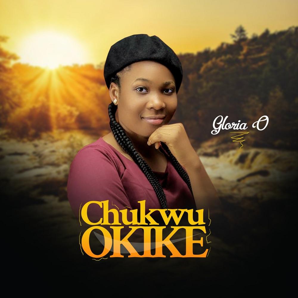 Gloria O - Chukwu Okike