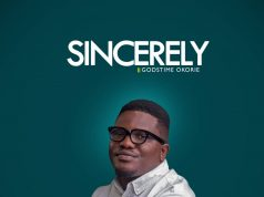 Godstime Okorie - Sincerely