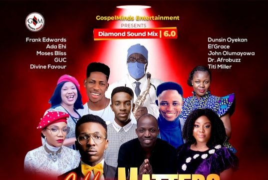 Gospel Mixtape 'All That Matters'