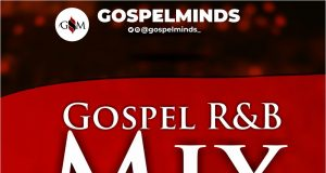 Gospel R&B Mix 2020 Christian Hip-hop