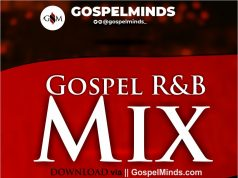 Gospel R&B Mix