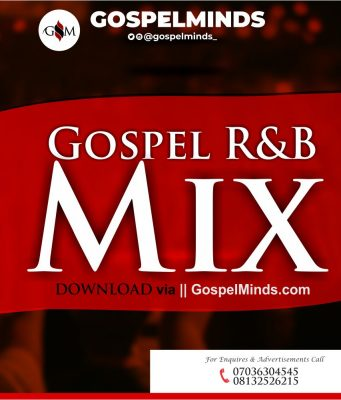 Gospel R&B Mix