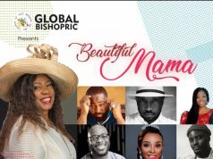 Beautiful Mama - Harry Song, Timi Dakolo, Regina Ekiyor, Freke Umoh, Ruth Ezomo, BeeKay