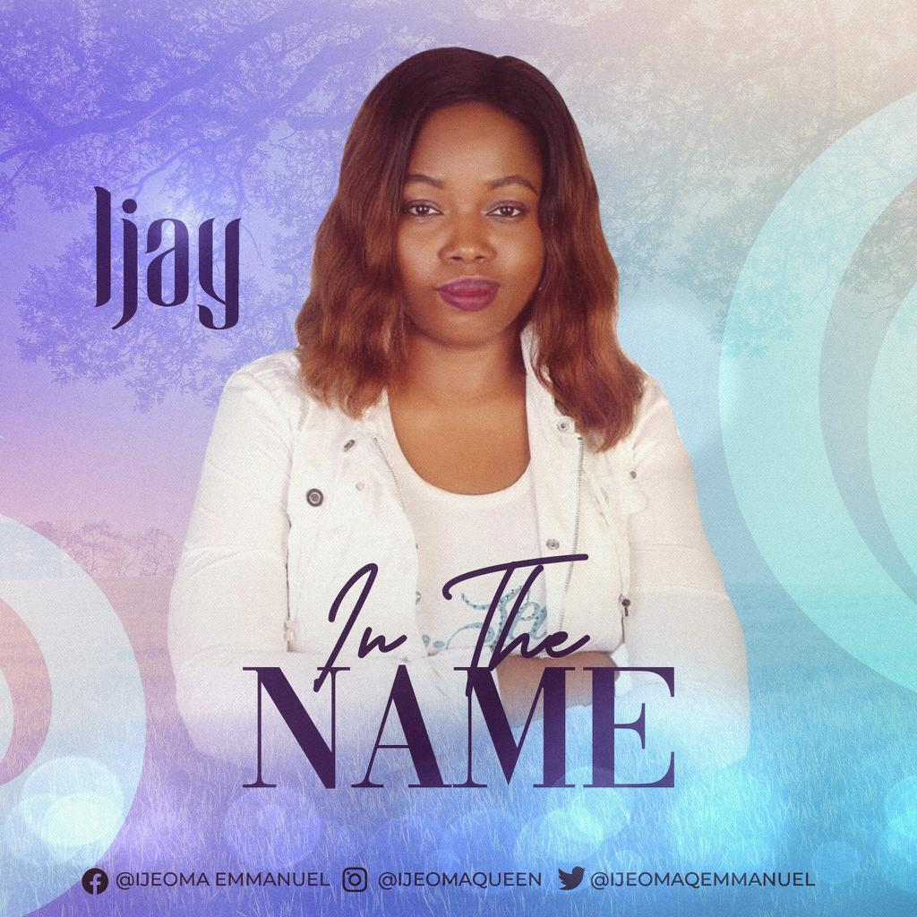 Ijay - In the Name