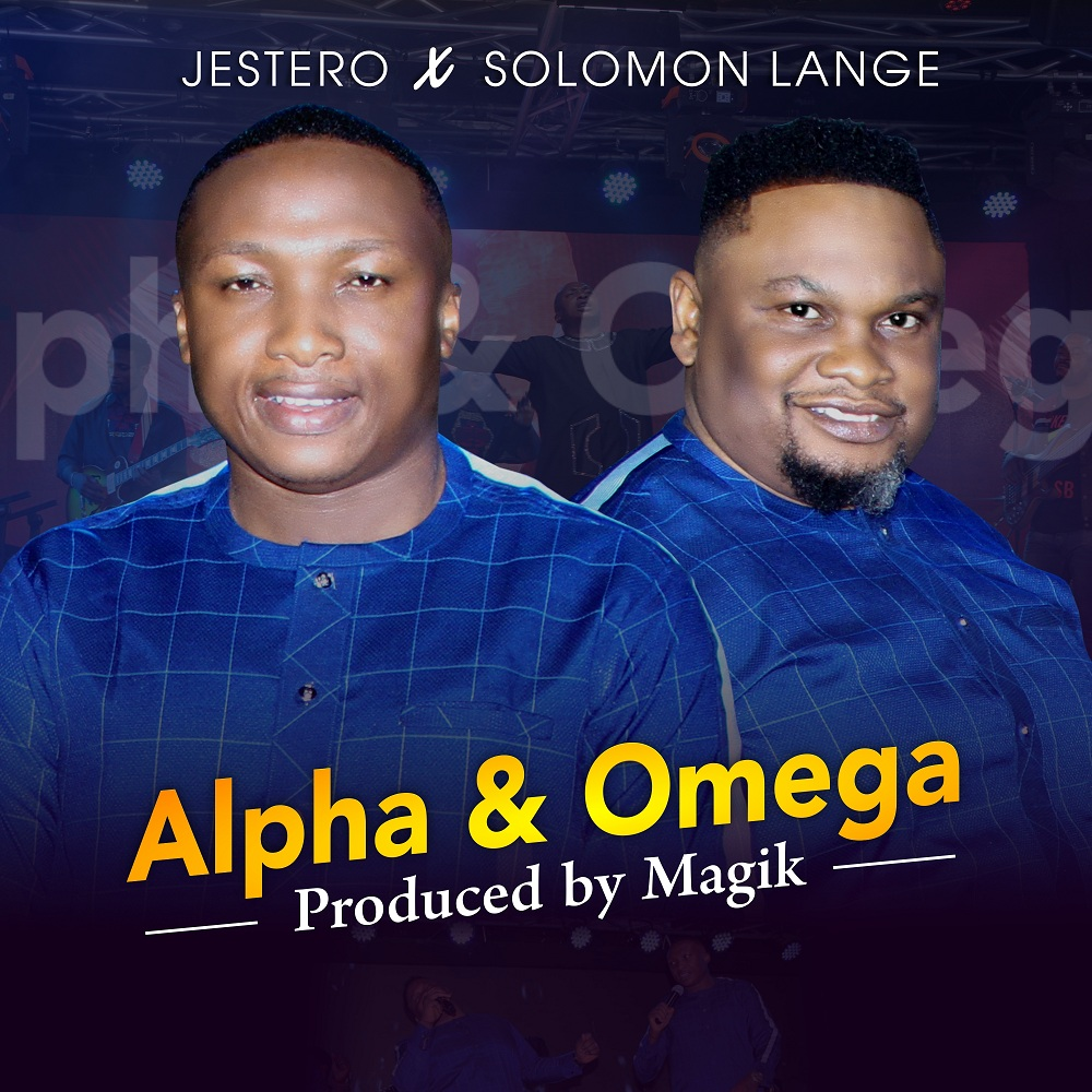 Jestero Ft. Solomon Lange - Alpha and Omega