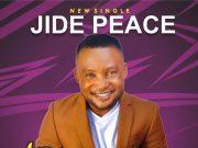 Jide Peace - Thanksgiving