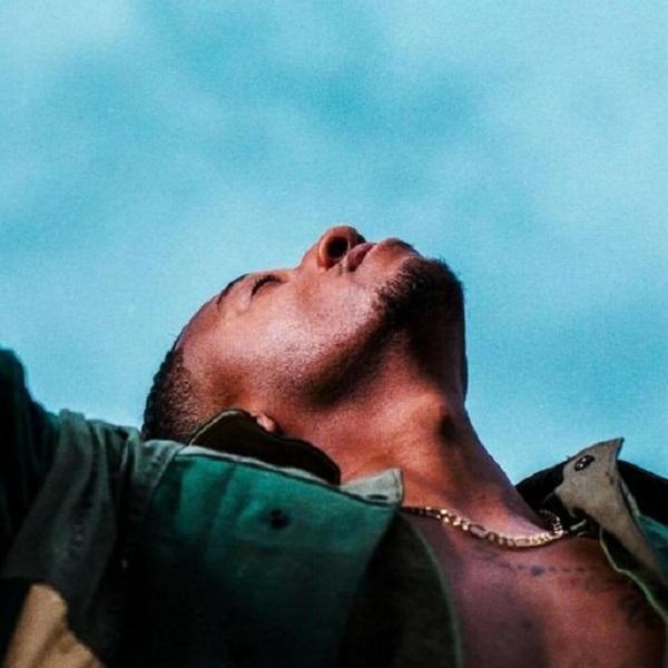 Lecrae - Drown ft. John Legend