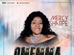 Mercy Sharpe - Omemma