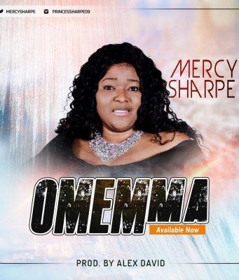 Mercy Sharpe - Omemma