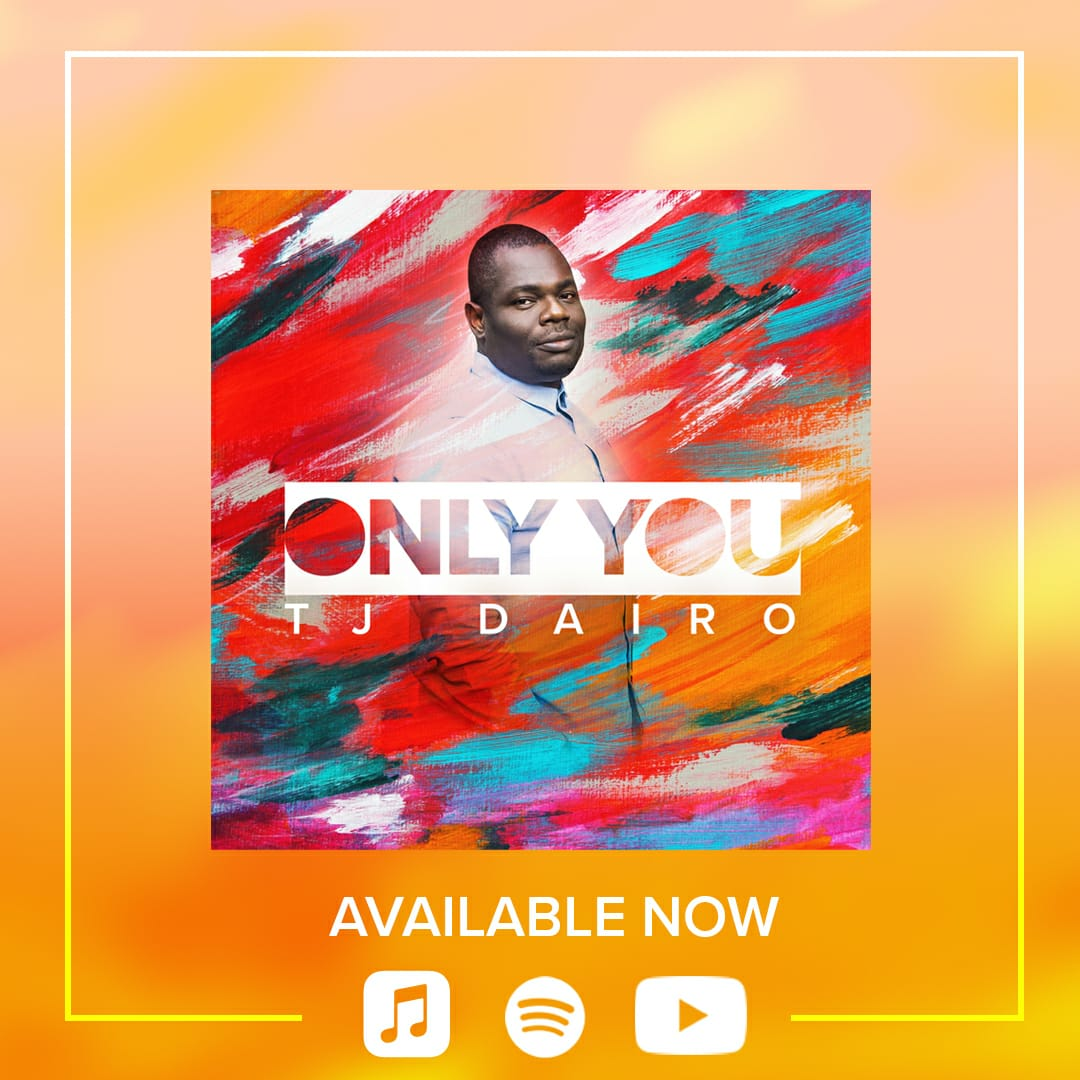 Tj Dairo - Only You