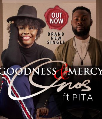 Onos Ariyo ft. Pita - Goodness and Mercy