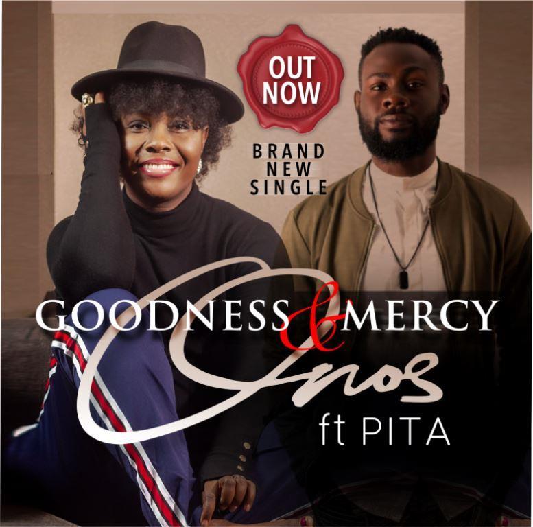 Onos Ariyo ft. Pita - Goodness and Mercy