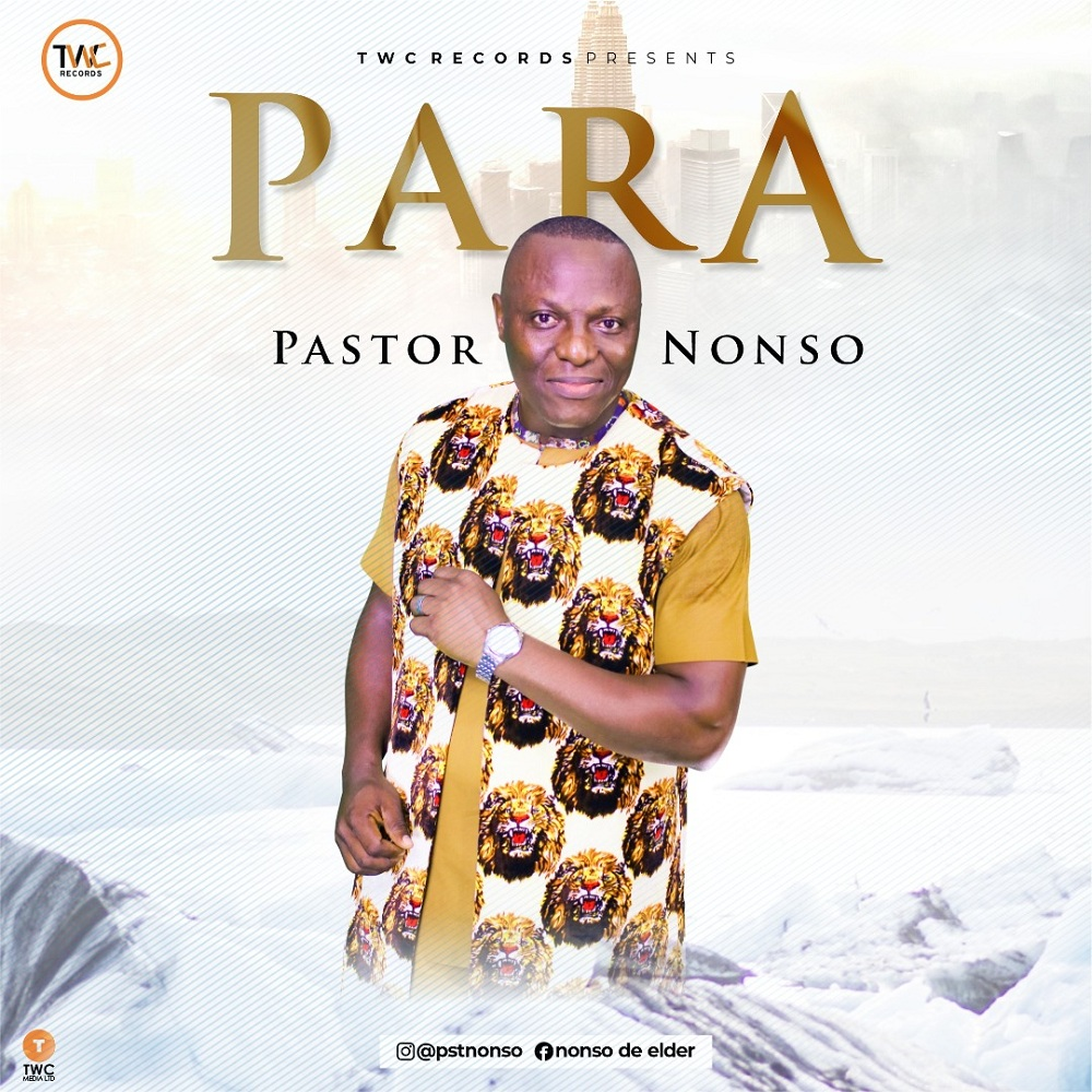 Pastor Nonso - Para