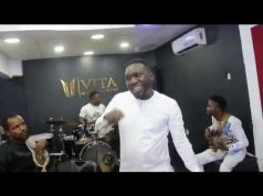 Praise Medley - Dare Justified Live Studio Session