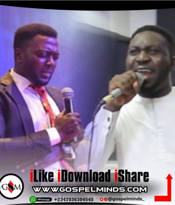 Praise Unlimited Session With Femi Stephen & Dare Justified