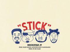 Rockstar JT - Stick