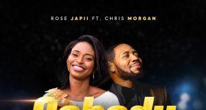 Rose Japii Ft. Chris Morgan - Ochedu