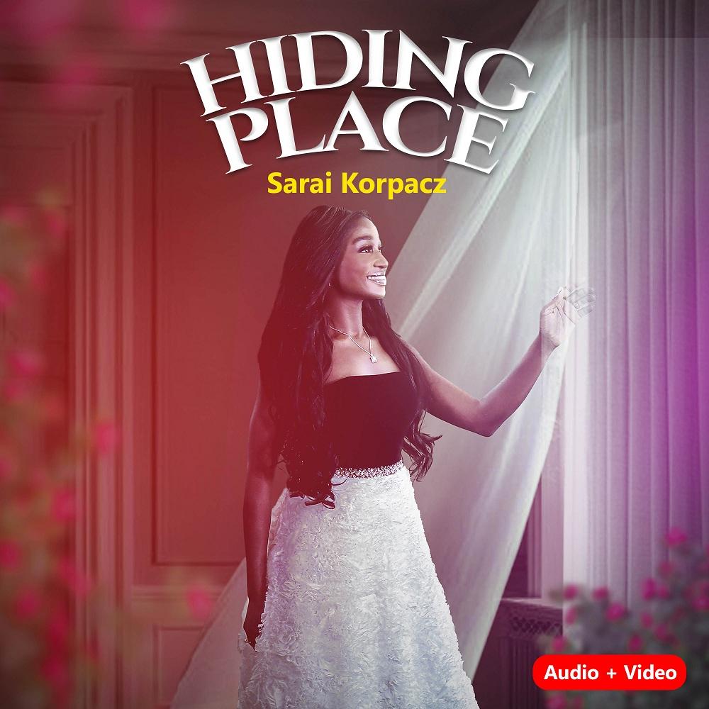 Sarai Korpacz - Hiding Place