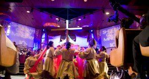 Shekinah Glory Ministry - Peace For My World