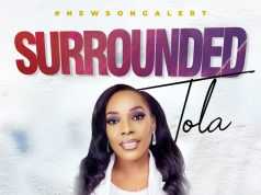 Tola - Surrounded