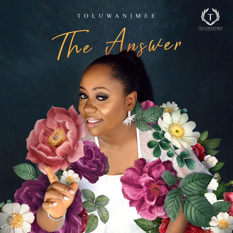 The Answer - Toluwanimee