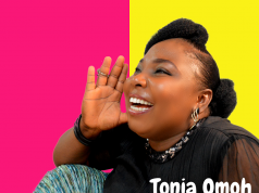 Tonia Omoh Appointed Time