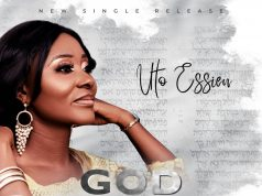Uto Essien - God Of Your Word