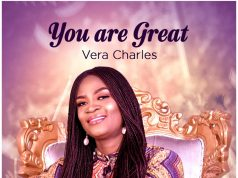 Vera Charles - You Are Great