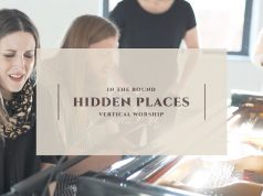 Vertical Worship - Hidden Places