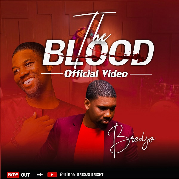 The Blood - Bredjo