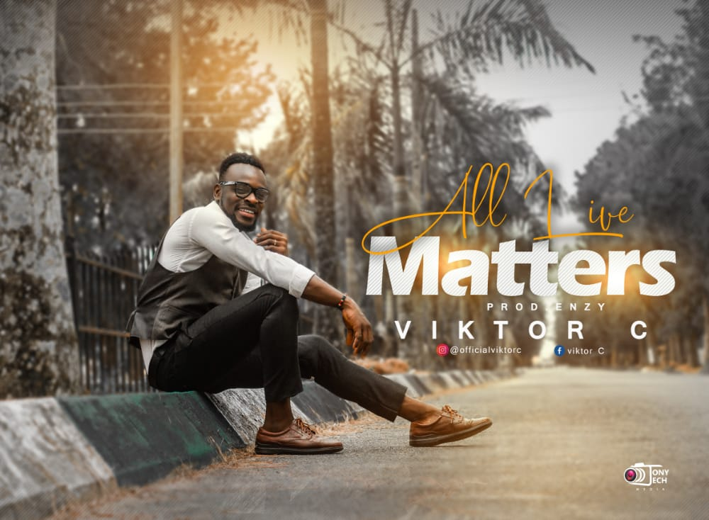 Viktor C All Live Matters