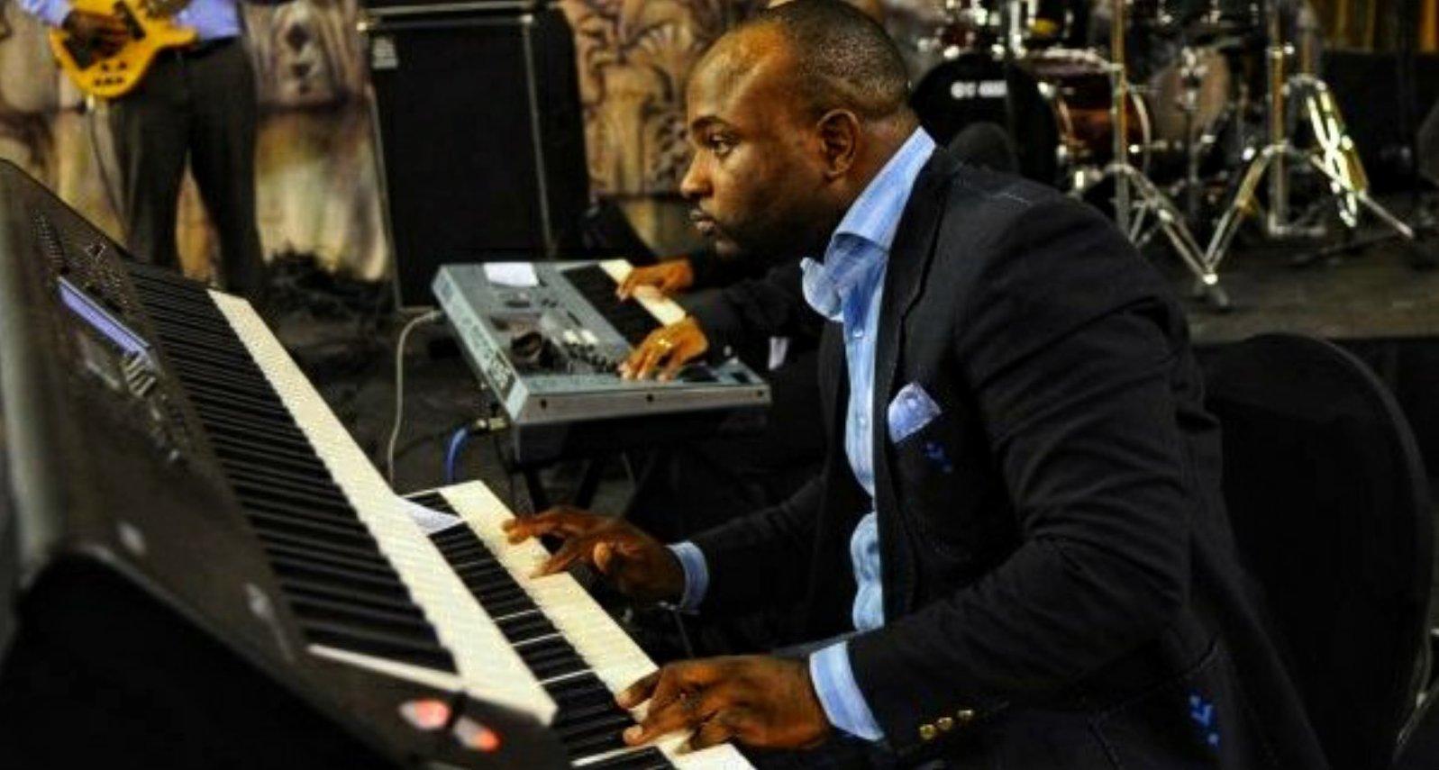 Wilson Joel (Music Magnate)