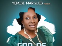 Yemisi Marquis - God of Wonders