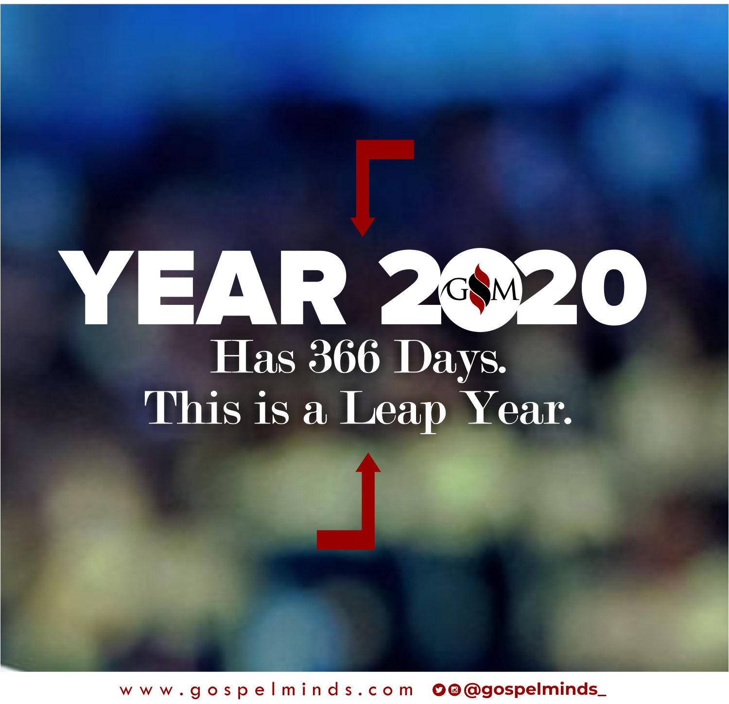 2020 has 366 days, This is a Leap Year