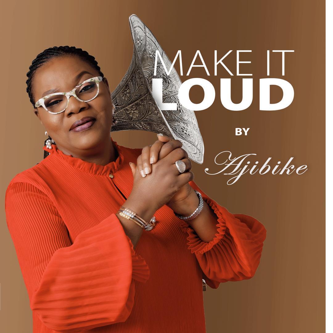 Ajibike - Make It Loud