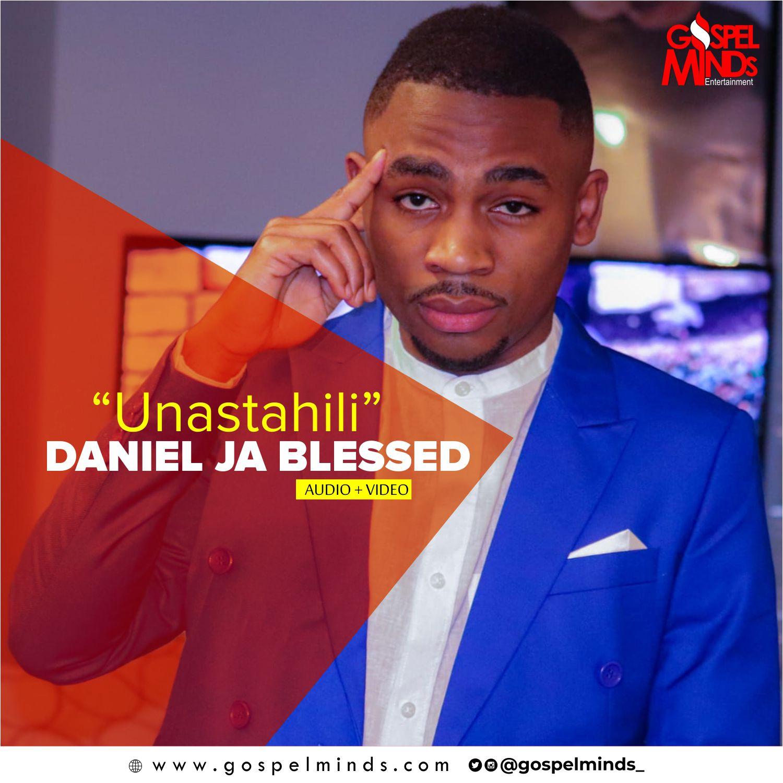 Daniel Ja Blessed - Unastahili