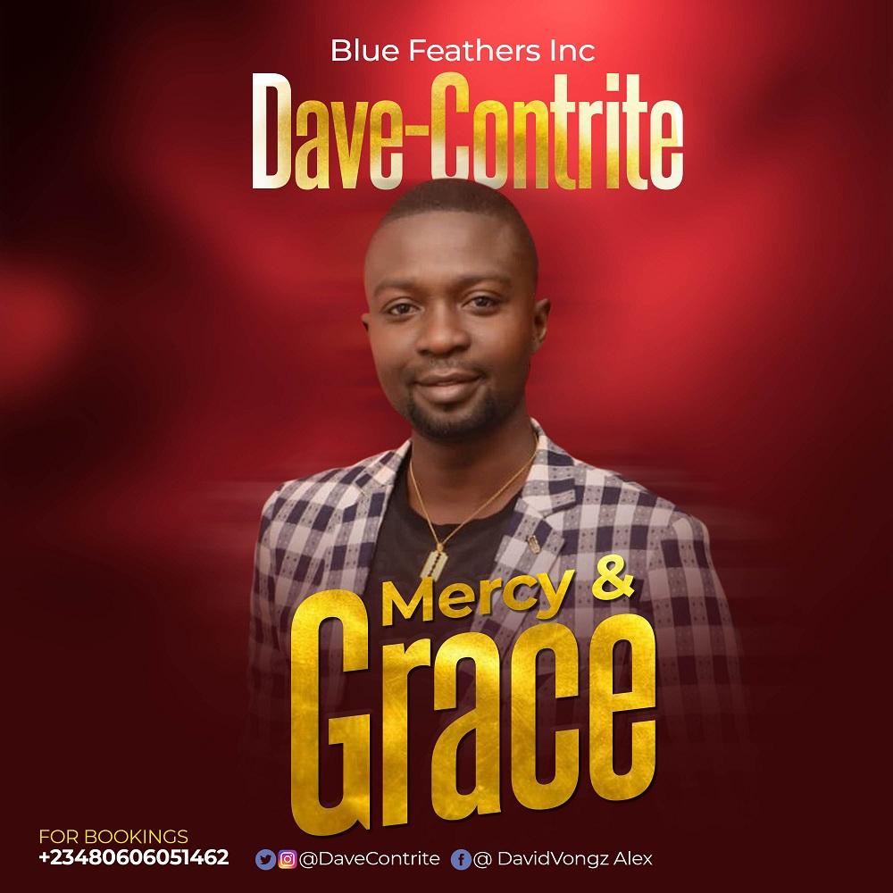 Dave-Contrite - Mercy & Grace